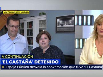 """Susanna Griso se solidariza con unos padres adoptivos: """"Yo pasé por lo mismo que vosotros y no me pusieron trabas"""""""
