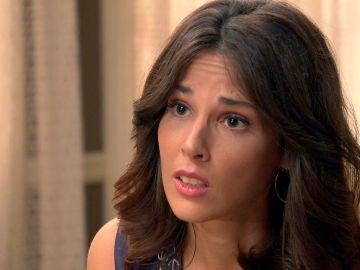 """Patricia se sincera con María: """"Arregla las cosas con Ignacio, te sigue queriendo como el primer día"""""""