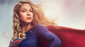 ¿Qué ha hecho ahora Supergirl?