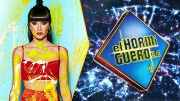 Aitana se divertirá en 'El Hormiguero 3.0' el próximo jueves