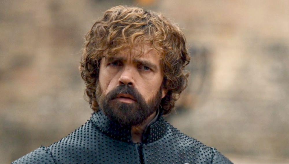Peter Dinklage, Tyrion Lannister en 'Juego de Tronos'