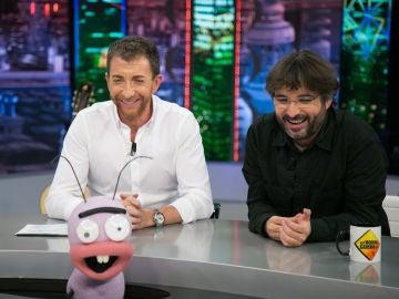 """Jordi Évole, sobre la situación actual Cataluña: """"Es una serie con tantas temporadas que ya hay que acabarla"""""""