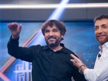 """""""Son personas sin estropear, sin filtro, que no aparentan"""", Jordi Évole estrena temporada con los protagonistas de 'Campeones'"""