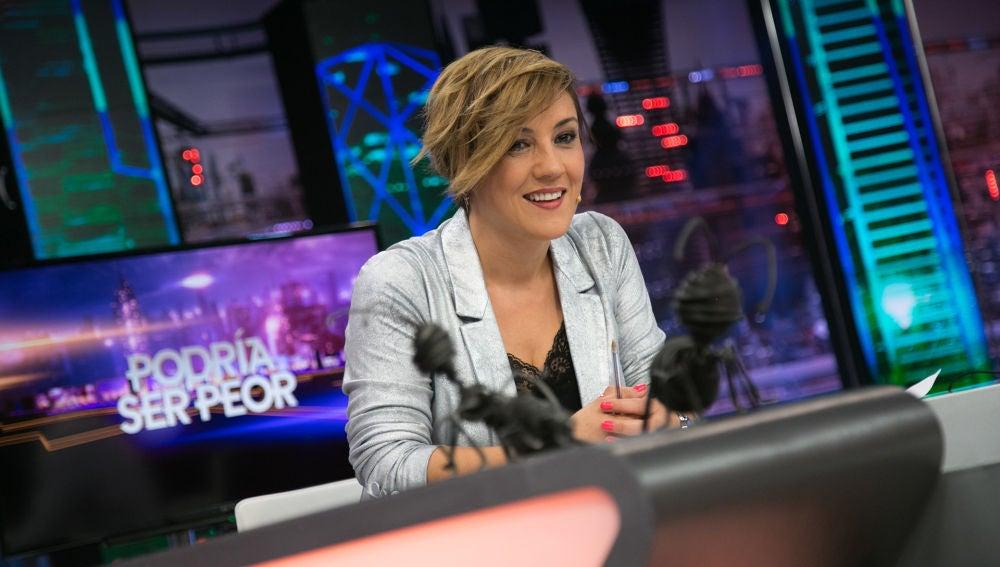 Cristina Pardo nos recuerda a los políticos que nos hicieron reír con sus 'sketches' en Internet