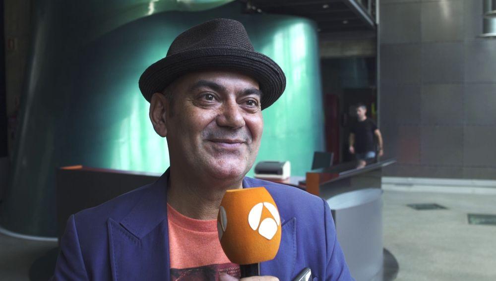El 'Raphalinglish' de Corbacho en la cuarta gala de 'Tu cara me suena'