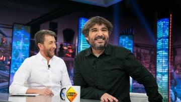 """Jordi Évole, sobre los Presupuestos: """"Hay mucho postureo y mucha gesticulación"""""""