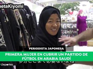 MujerArabiaA3D