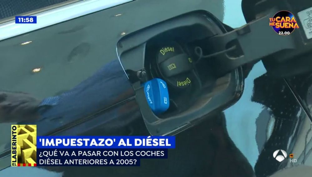 """Juan Rallo sobre el impuesto al diésel que exime a taxistas y transportistas: """"Tiene fines exclusivamente recaudatorios"""""""