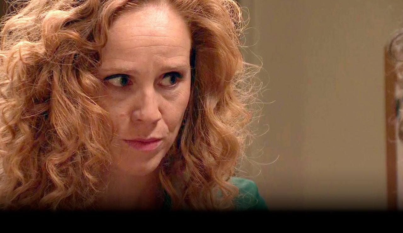 """Natalia, tras descubrir el secreto de los de la Vega: """"No voy a parar hasta desmostrar ese asesinato"""""""