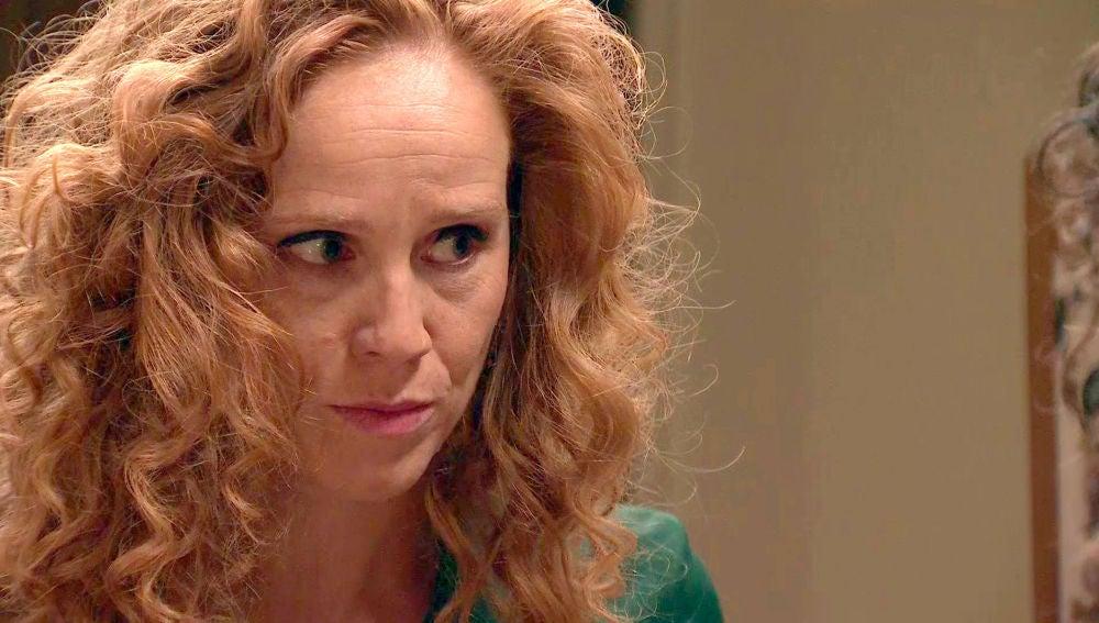 """Natalia: """"No voy a parar hasta destapar el gran secreto de los de La Vega"""""""