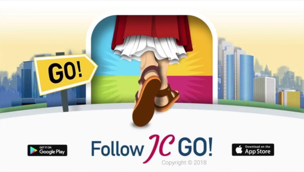 'Jesucristo Go', la aplicación de la Iglesia para captar a jóvenes