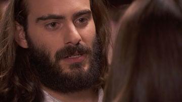 """Isaac: """"Elsa, te ruego que te vayas de Puente Viejo"""""""