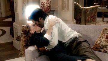 ¿Qué pasó entre Natalia y Gabriel a solas?