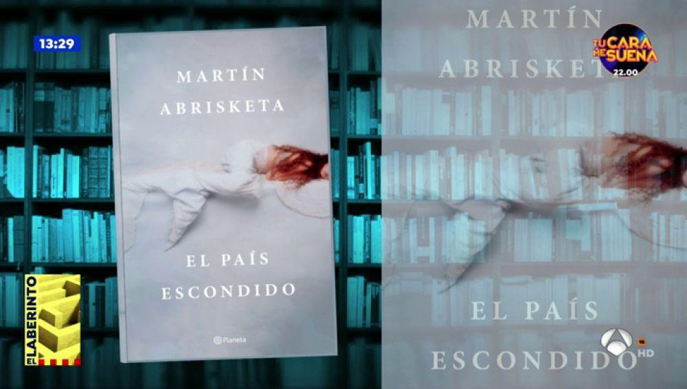 Las recomendaciones literarias de 'Espejo Público': 'El país escondido' y 'Retrato del vizconde en invierno'