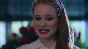 Cheryl Blossom en 'Riverdale'