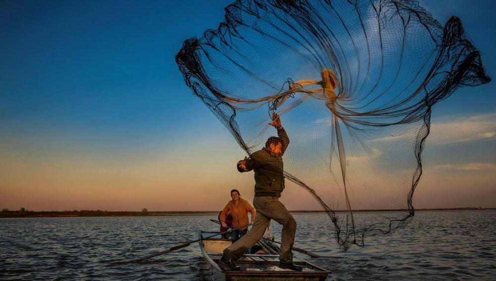 El arte de pescar (19-10-2018)