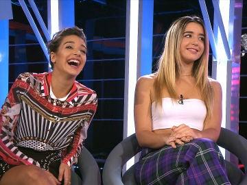El gran secreto de la gira de Ana Guerra y Mimi, ¿con o sin pijama?