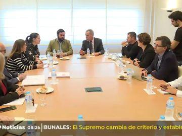 Comienza la novena edición de 'Proyecto Mañana' en Atresmedia con alumnos de siete universidades españolas