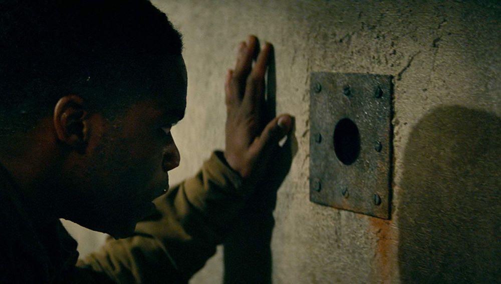 Jovan Adepo en 'Overlord'