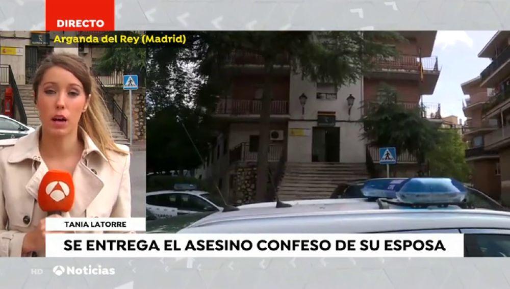 Se entrega el marido de la mujer desaparecida en Córdoba y hallada muerta este viernes