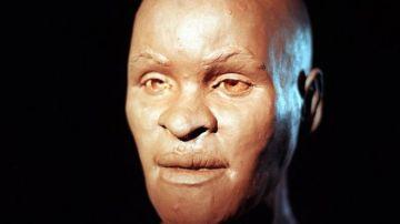 Cráneo de Luzia