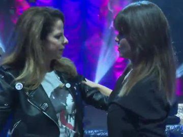 Pastora Soler y Vanesa Martín