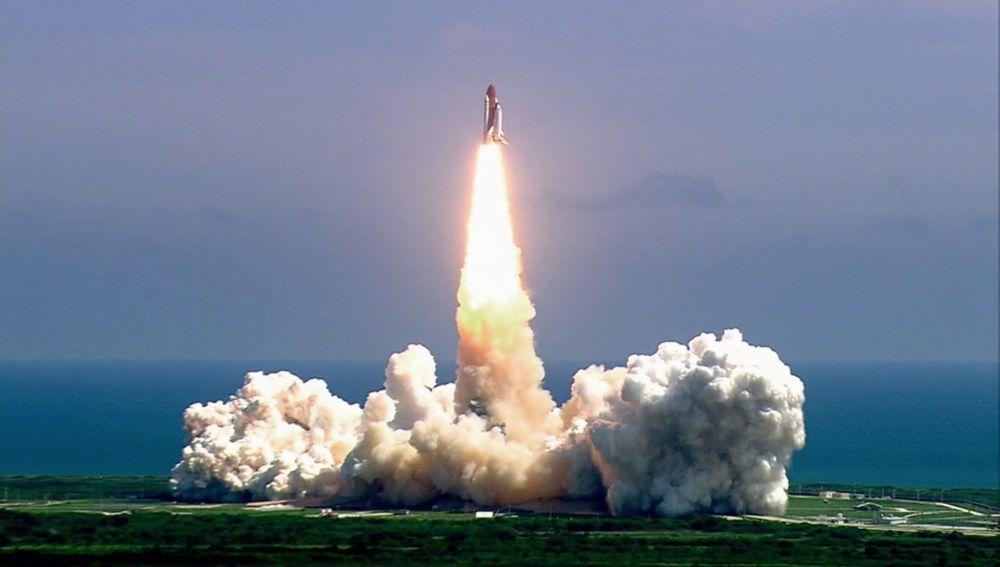 Tecnocatástrofes - Capítulo 4: Cohete en llamas