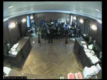 Sito Miñanco niega haber blanqueado dinero del narcotráfico con una inmobiliaria en Galicia