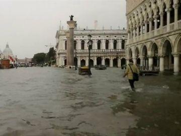 Hasta cuatro fallecidos en las inundaciones de Italia