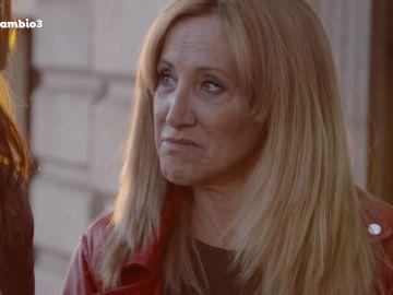 """Nieves: """"Estoy completamente enamorada de David"""""""