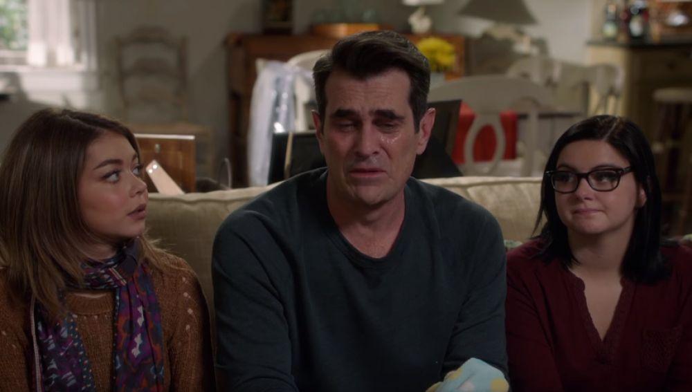 Novena temporada de 'Modern Family'