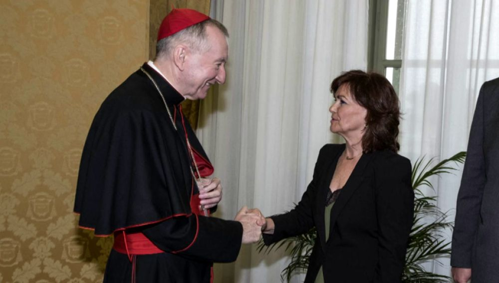 El Vaticano garantiza al Gobierno que no se opondrá a la exhumación de los restos Franco