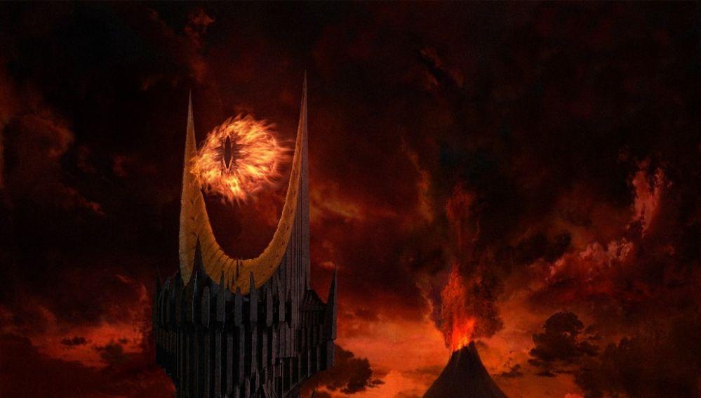 El Ojo de Sauron