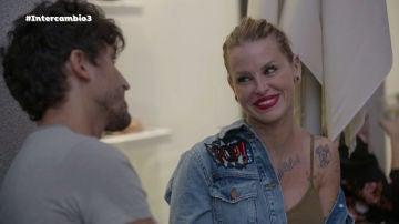 """Paloma a Rubén: """"¿Tú ves que yo provoque y busque las miradas de los hombres?"""""""