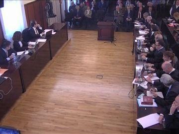 Fiscalía excluye a Antonio Estepa y mantiene su acusación contra Chaves y Griñán en los ERE