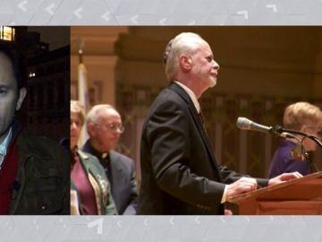 Comparece ante el juez el presunto asesino de once personas en una sinagoga de Estados Unidos