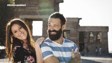 Mónica y Miquel se someten a una terapia para gestionar la autoestima y el ego