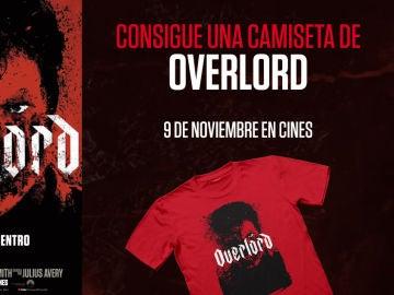 Concurso 'Overlord'