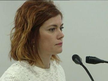 Elisenda Alamany renuncia a su cargo como portavoz de los comunes en el Parlament