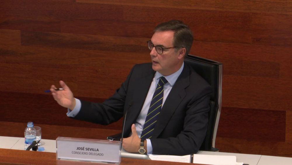 El Consejero Delegado de Bankia cree que el Tribunal Supremo no aplicará retroactividad en el impuesto de las hipotecas