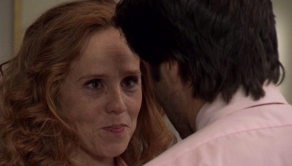 """Gabriel a Natlia: """"Te quiero y estoy dispuesto a hacer lo que sea por ti"""""""