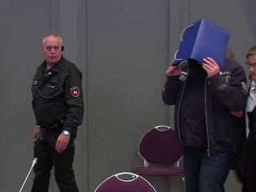 Comienza en Alemania el juicio del enfermero asesino