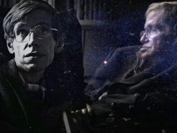 REEMPLAZO Los objetos de Stephen Hawking a subasta
