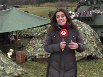 """""""Trindent Juncture"""": Las mayores maniobras de la OTAN desde la Guerra Fría"""