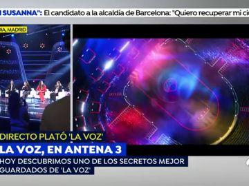 """Fran apoya a Eva González como presentadora de 'La Voz': """"El programa de mayor éxito del mundo llega por la puerta grande"""""""