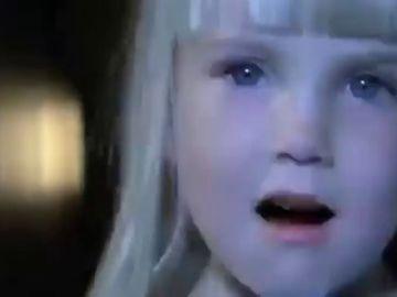 El PP lanza un vídeo escalofriante por Halloween