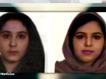 Aparecen muertas dos hermanas saudíes en Nueva York