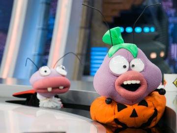 Trancas y Barrancas recuperan un clásico de 'El Hormiguero 3.0' durante la noche de Halloween con Alberto Chicote: '¿Culo o codo?'_video