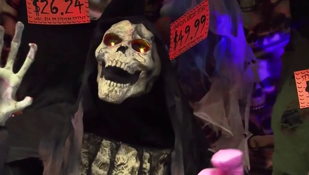 ¿Cómo se celebra Halloween alrededor del mundo?