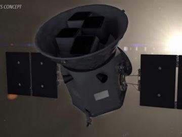 La NASA pone fin a la misión de la sonda espacial Kepler